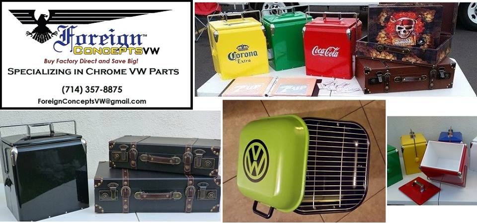 Https Www Facebook Pages Foreign Concepts Vw 179815495440784 With Albert Rodriguez